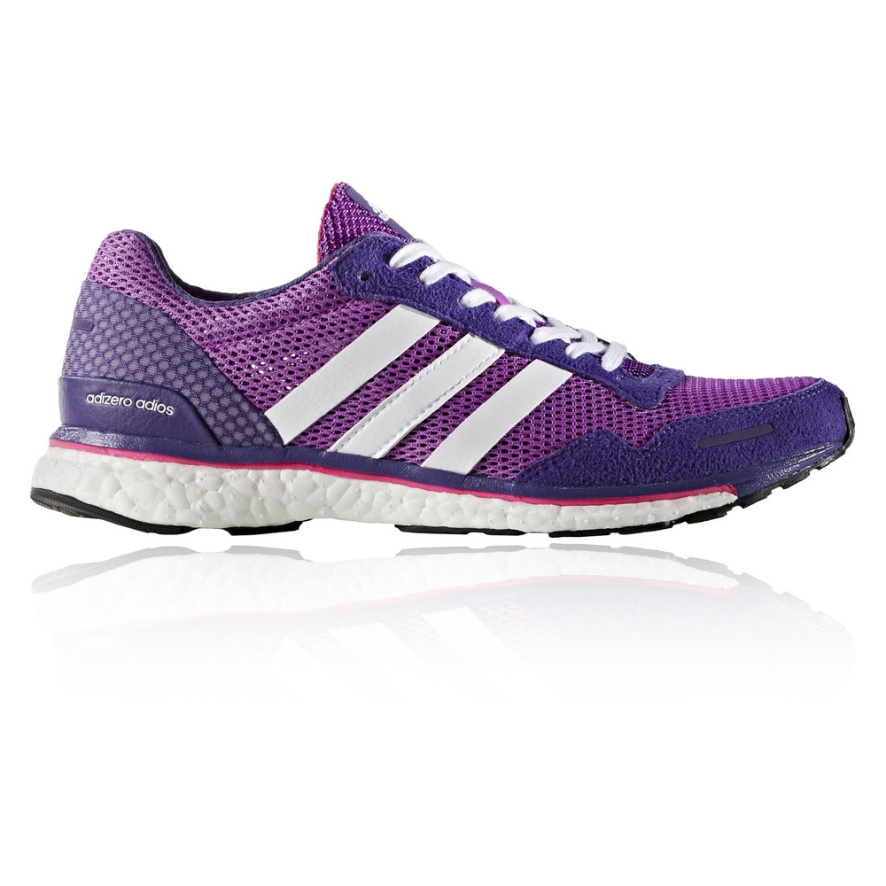 adidas Adizero Adios 3 Women's Running Shoes - AW16 - 50%