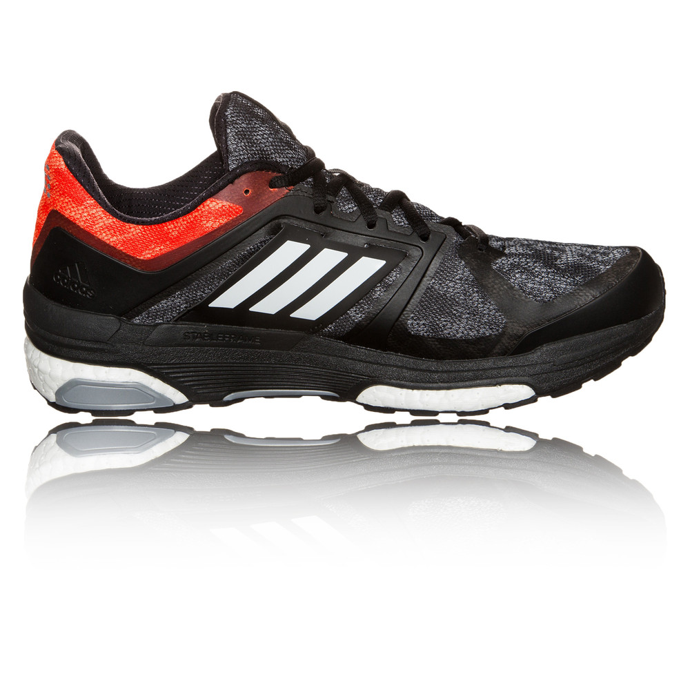 dfef78fc6 Adidas Supernova Sequence 9 Mens Support Running Road Sports Shoes Trainers