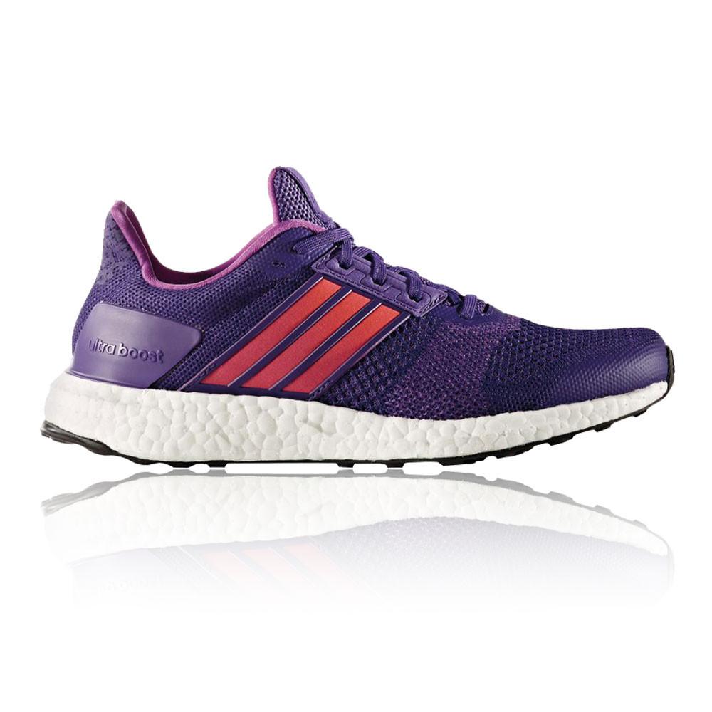 Adidas Ultra Boost ST Women's Running Shoe - AW16 - 50%