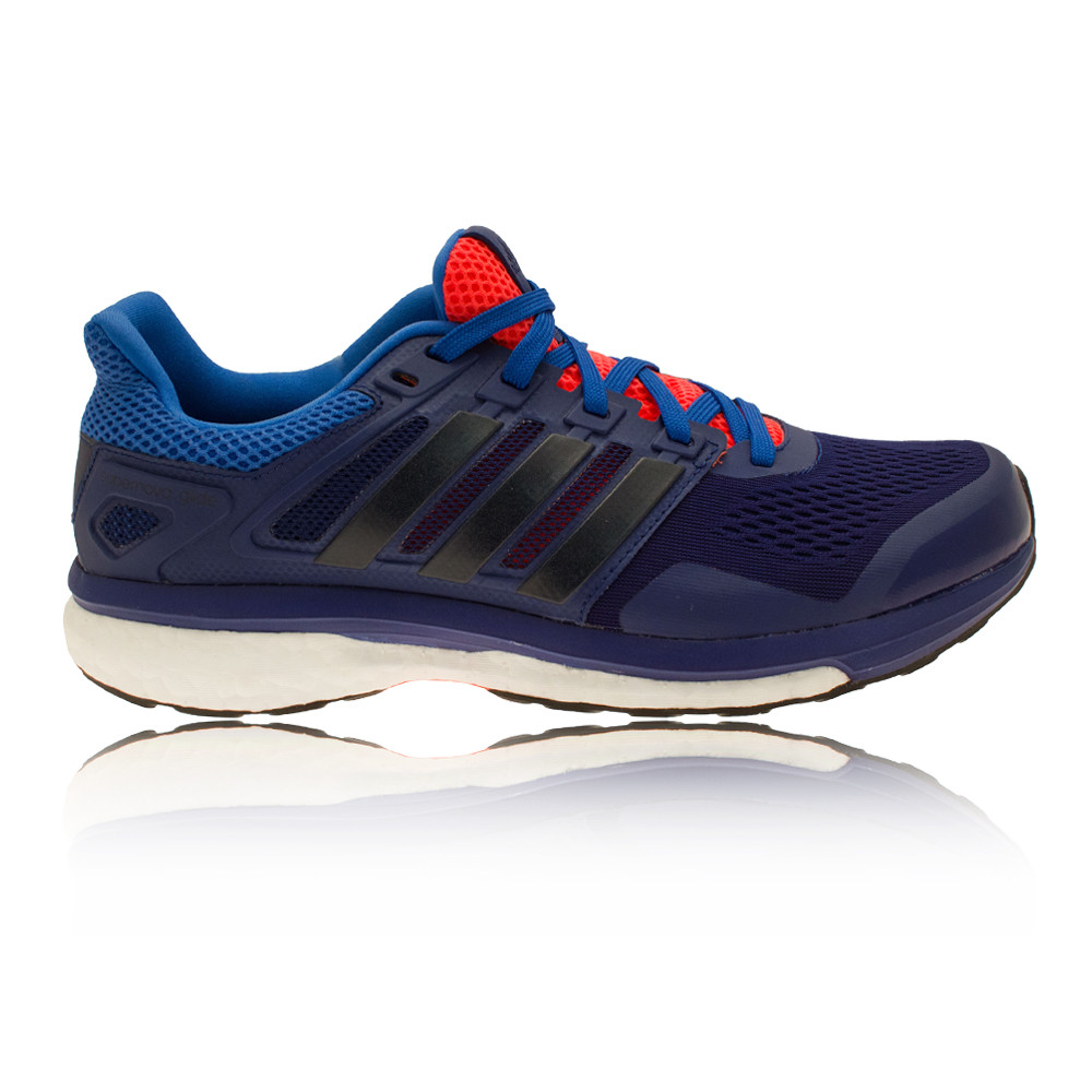 Adidas Supernova Cushion Mens Running Shoes
