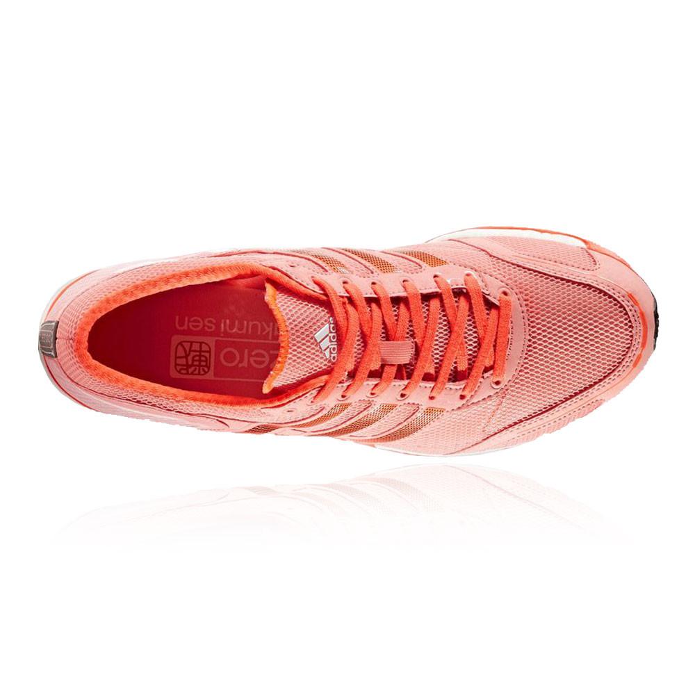 new product 1f995 a914e Adidas-Adizero-Takumi-Sen-3-Mens-Pink-Cushioned-