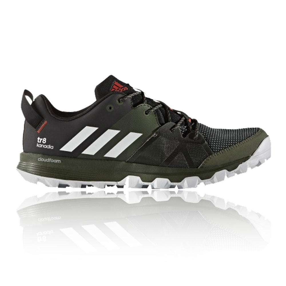 Adidas Kanadia  Trail Shoes