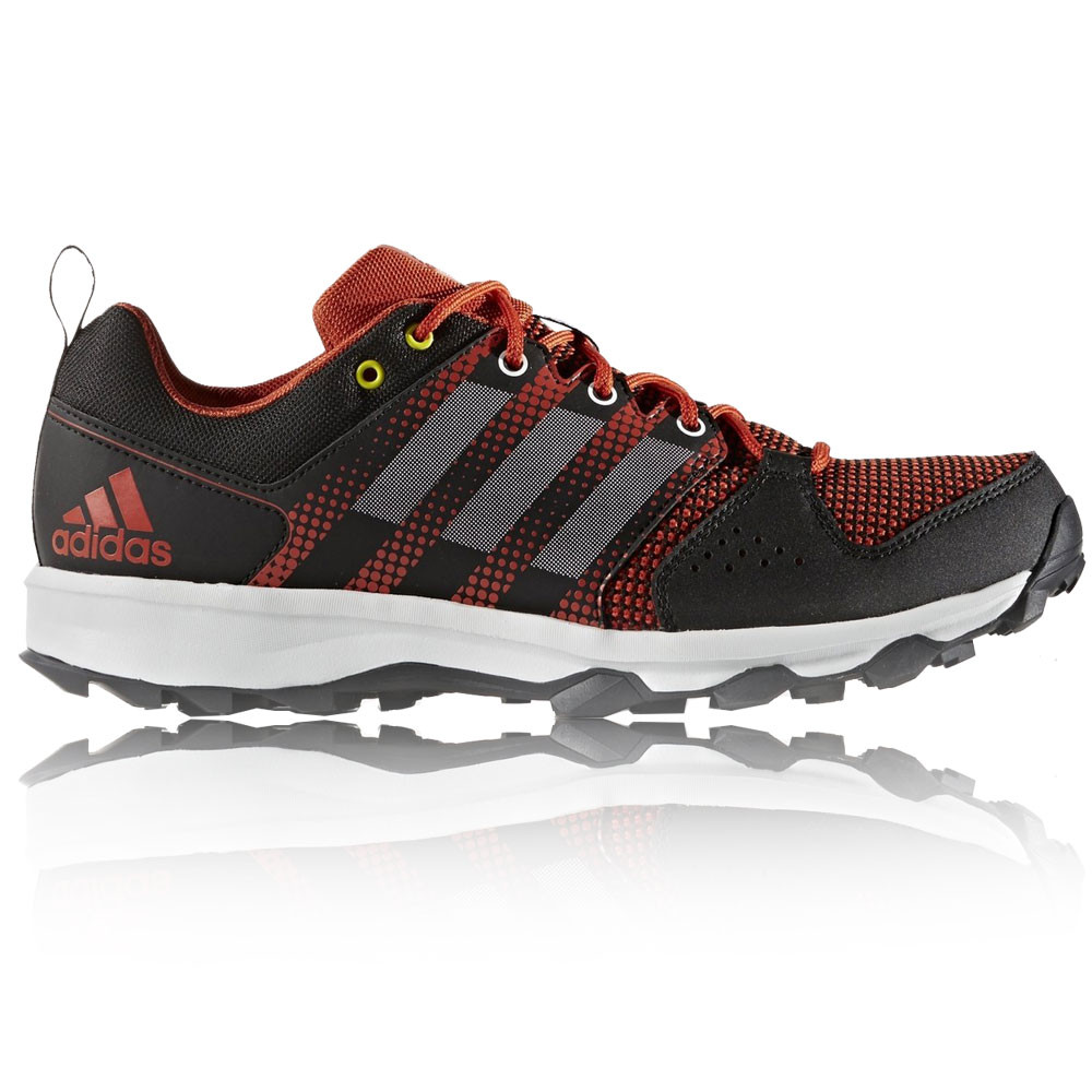 Adidas Galaxy Trail Running Shoes - AW16 - 50% Off