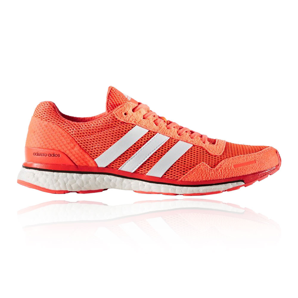 Adidas Adizero Adios 3 Women's Running Shoes ...