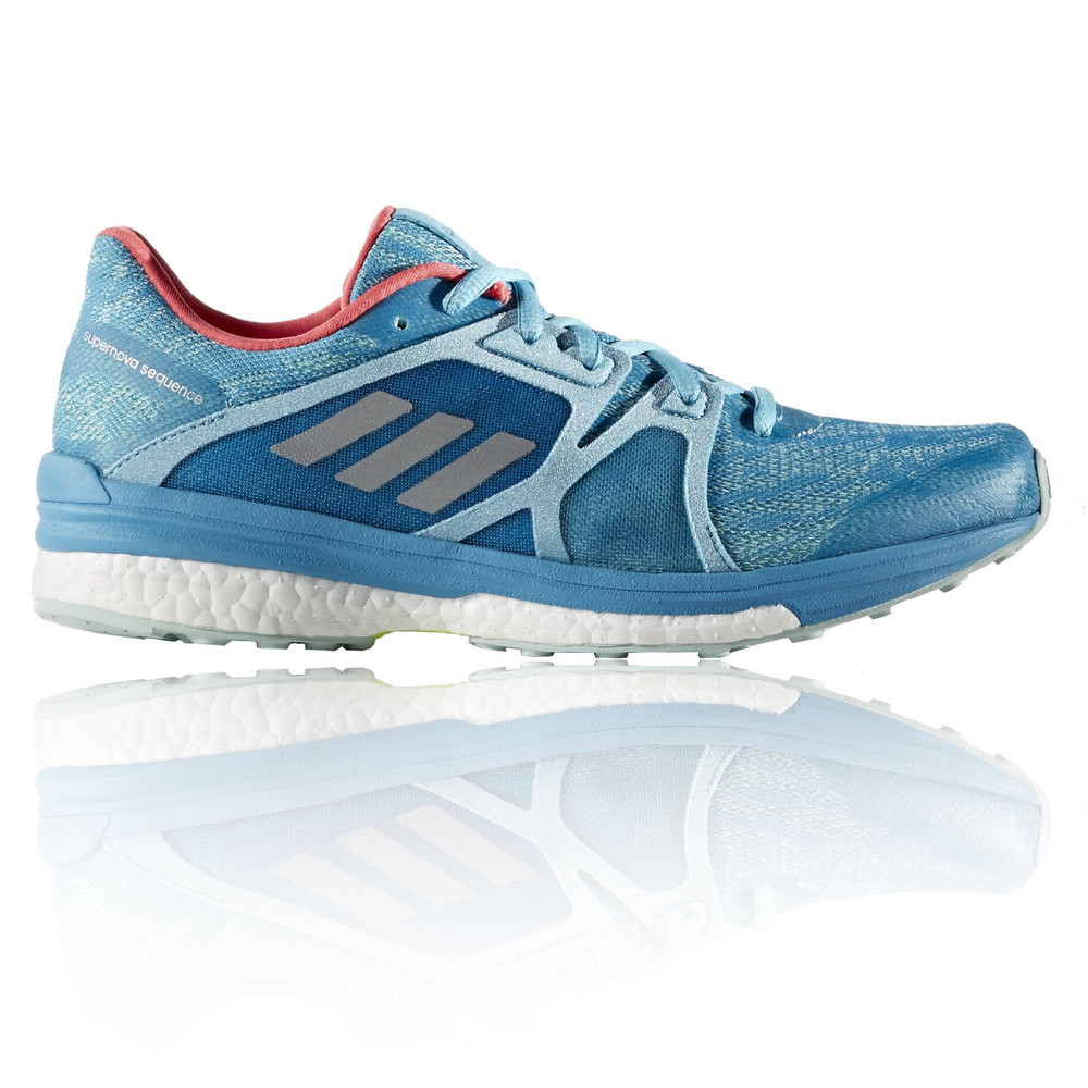 adidas supernova sequence 9 women 39 s running shoes 50. Black Bedroom Furniture Sets. Home Design Ideas
