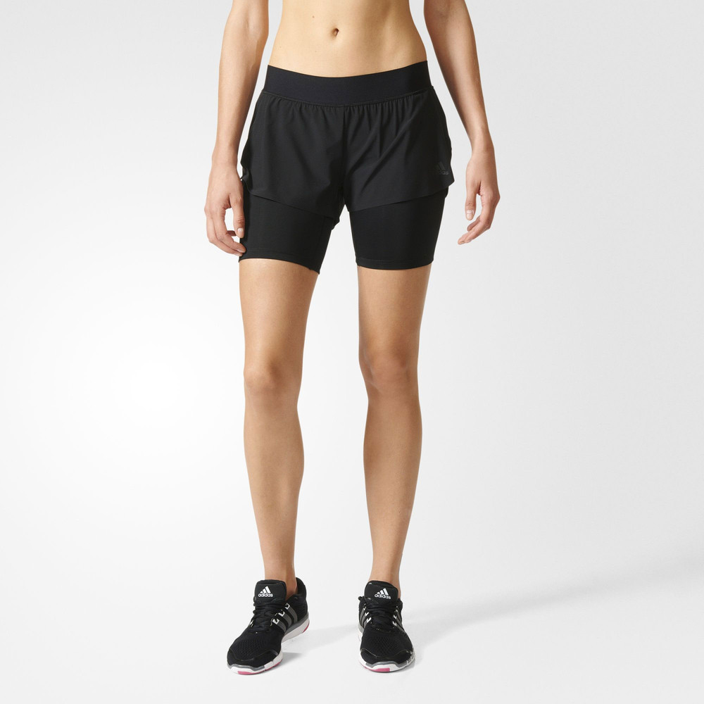 Women's Workout Shorts - From workouts to marathons, our women's athletic shorts keep you training in comfort. Champion women's workout shorts feature moisture-wicking performance and .