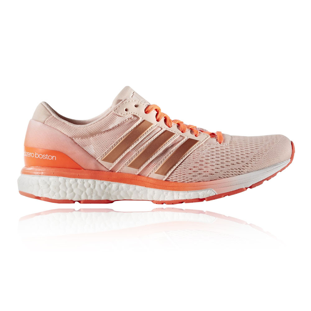 Womens Adizero Boston 6 W Running Shoes adidas xEZj6lAp8b
