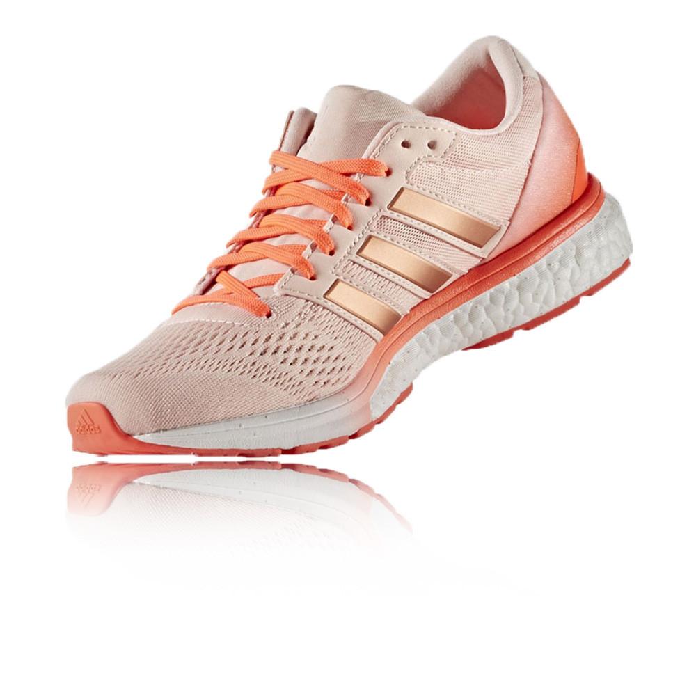 adidas adizero boston boost 6 women 39 s running shoes aw16 50 off. Black Bedroom Furniture Sets. Home Design Ideas