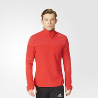 adidas Supernova Half Zip Running Top