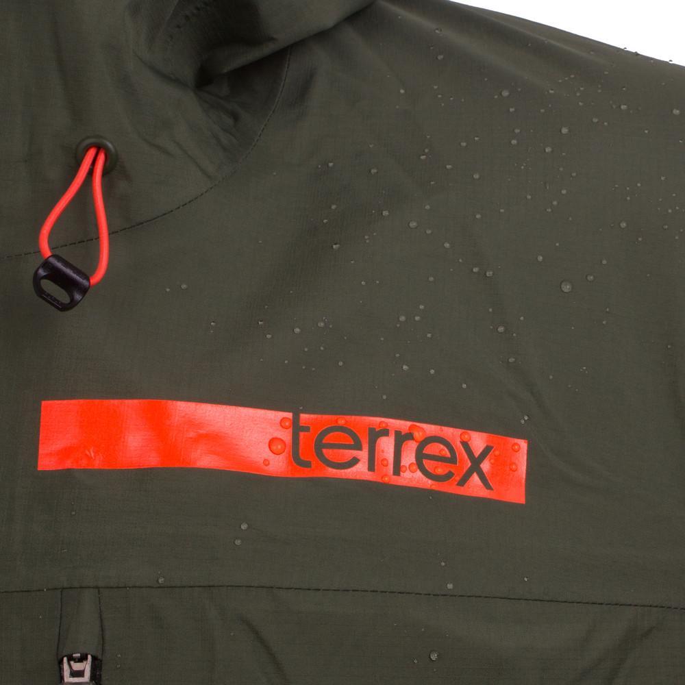 Tex Gtx Gore Active Adidas giubbotto Chaqueta Terrex qz1xSU00