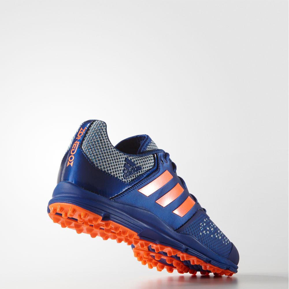 adidas zone dox hockey shoes ss17 20