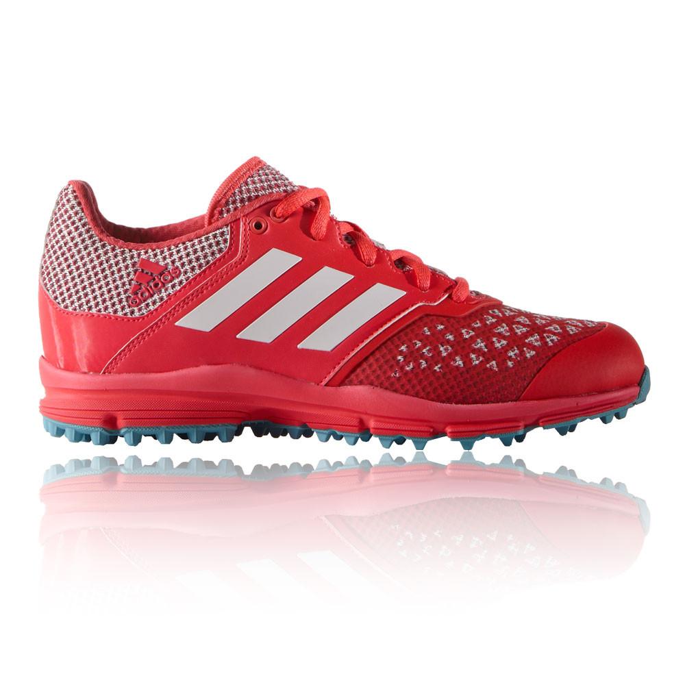 Adidas Zone Dox Women S Hockey Shoes