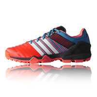 sports shoes 310a4 c90af adidas Adipower Hockey 2 schuhe