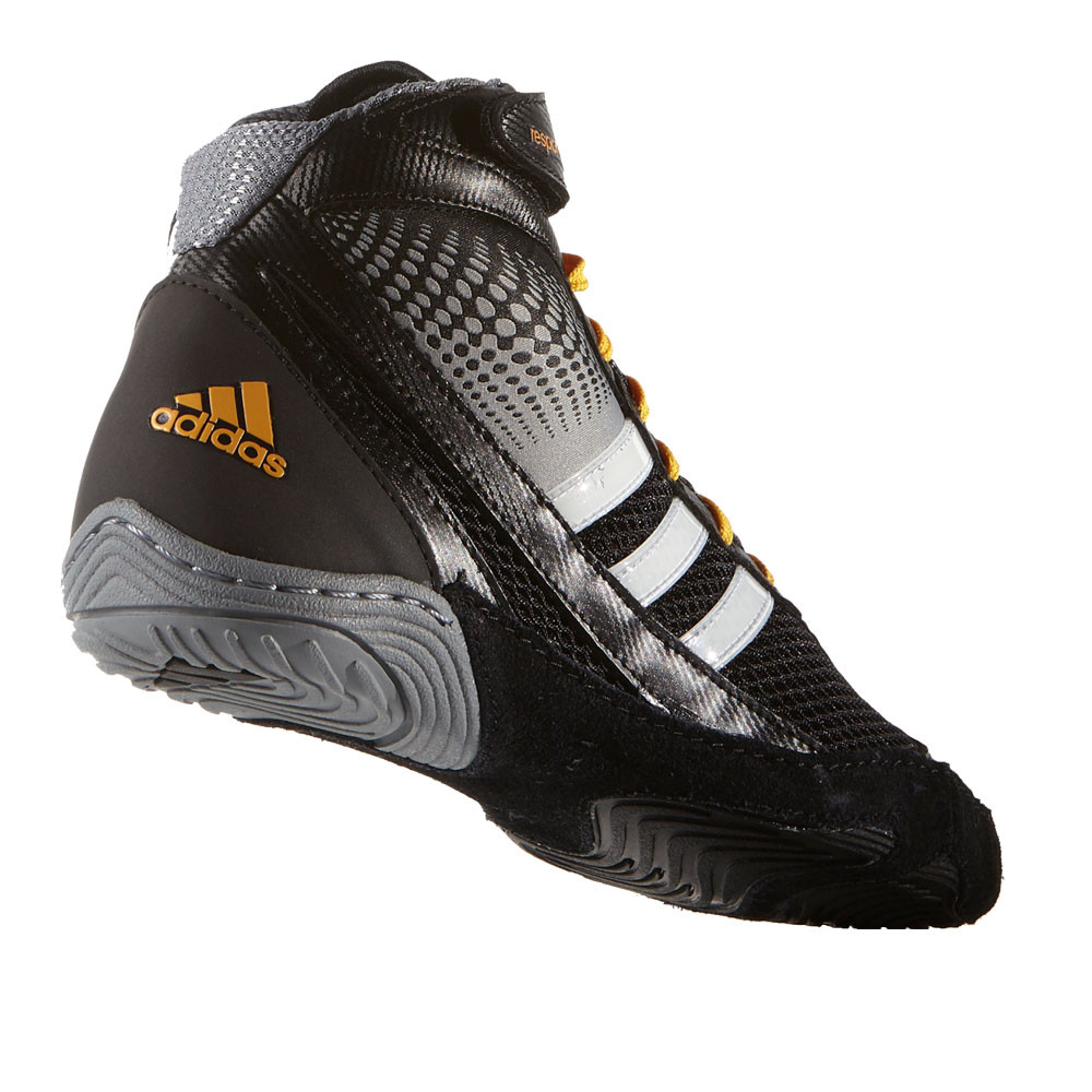 Adidas Response 3 1 Wrestling Shoes 41 Off