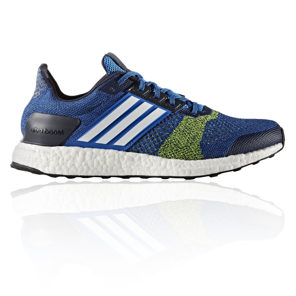 Adidas Ultra Boost ST Running Shoes SS17