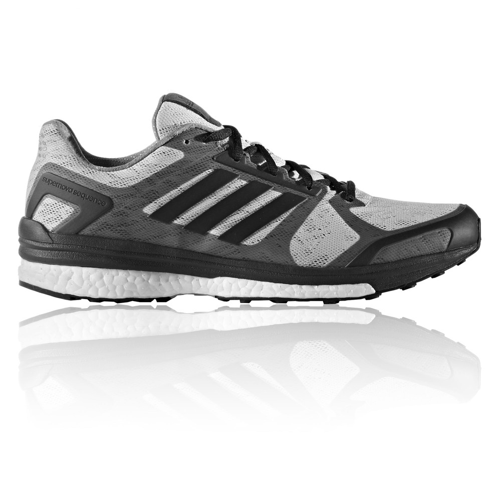 Adidas Supernova Sequence 9 Running Shoes - SS17 - 40% Off