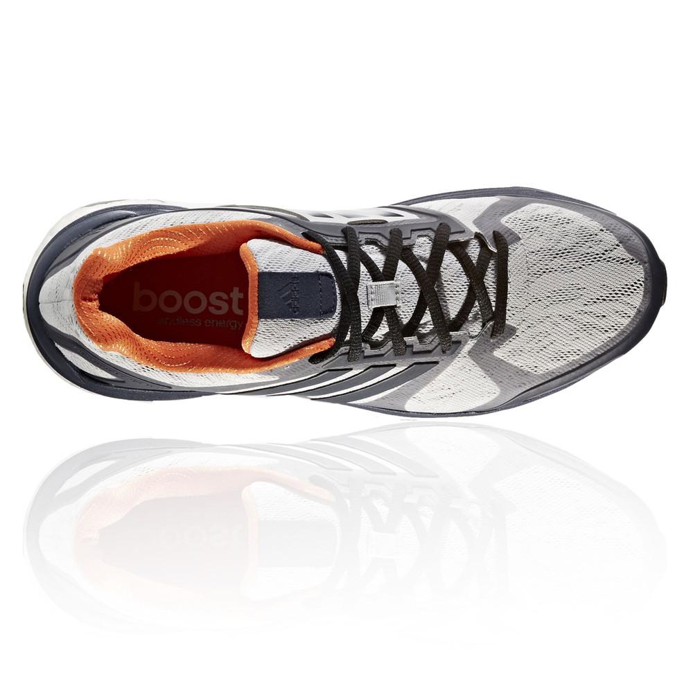 adidas supernova sequence 9 mens grey sneakers running. Black Bedroom Furniture Sets. Home Design Ideas