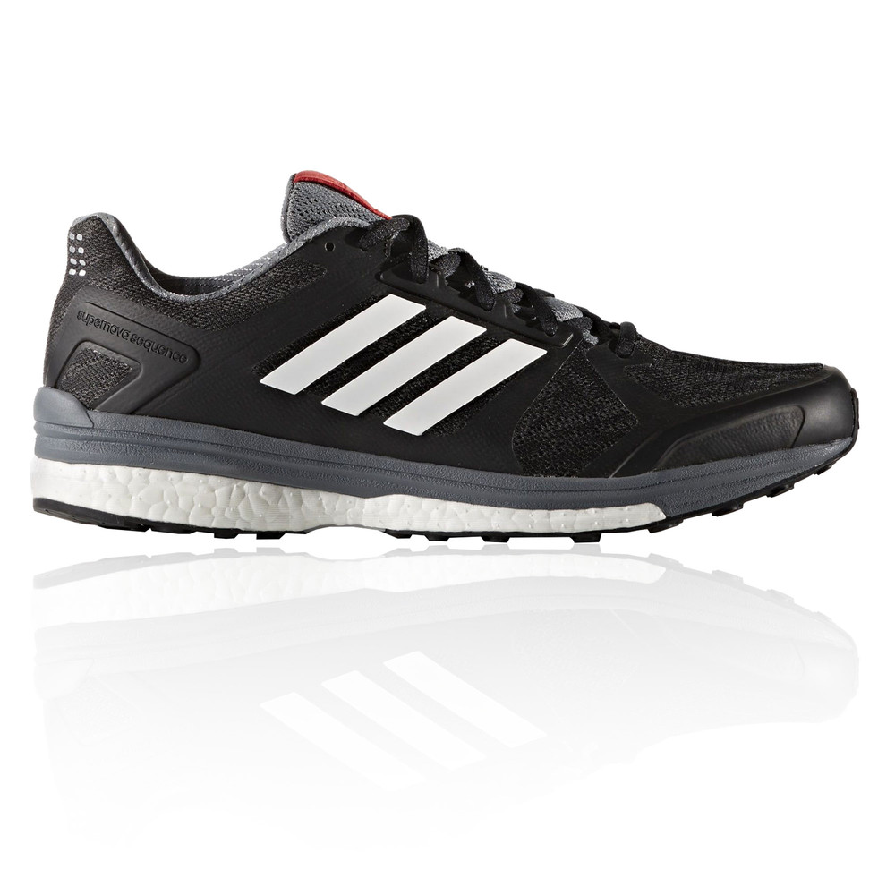 adidas supernova sequence 9 running shoes ss17 40 off. Black Bedroom Furniture Sets. Home Design Ideas