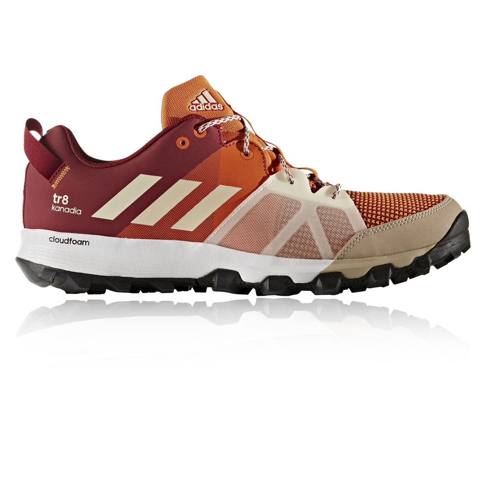 Adidas Men S Kanadia  Trail Running Sneakers Shoes