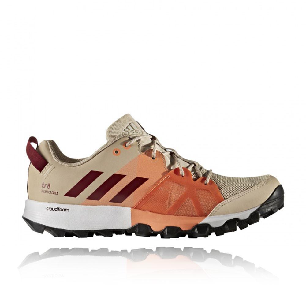 Adidas Kanadia Tr  Womens Trail Running Shoes