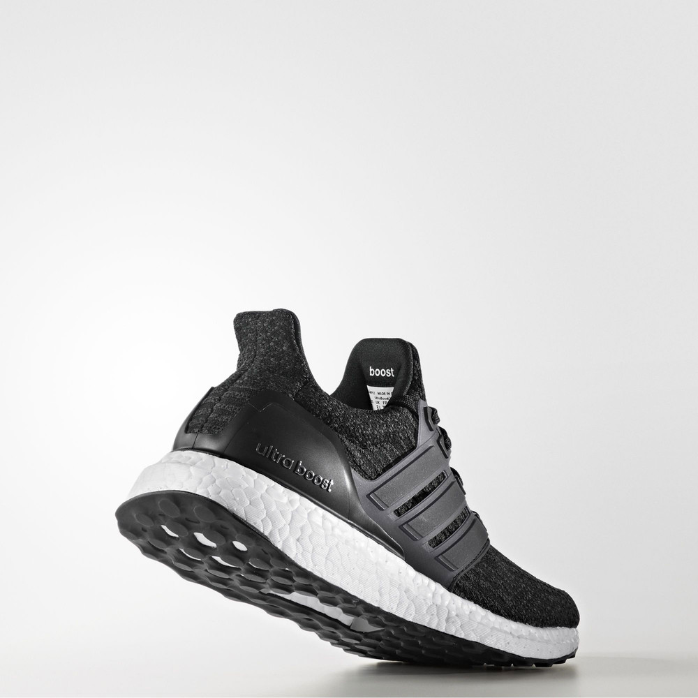 How Are Ultraboost As A Running Shoe