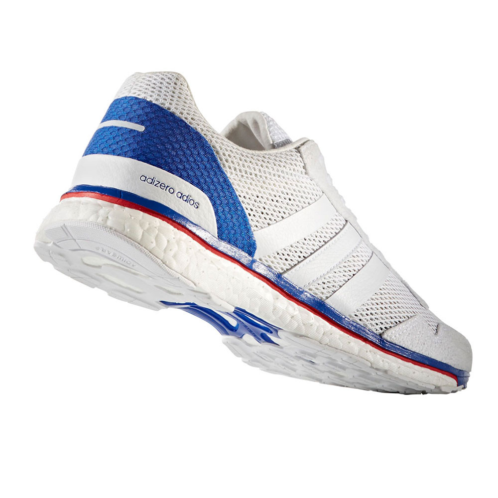 Are Adizero Running Shoes