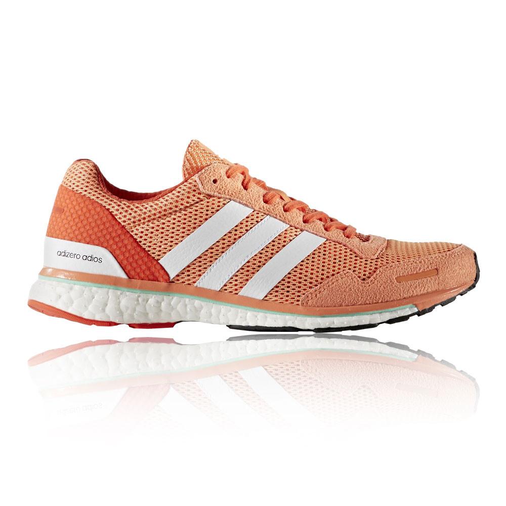 Adidas Adizero Chaussures Des Femmes D'orange 4Vr0EFzZM1