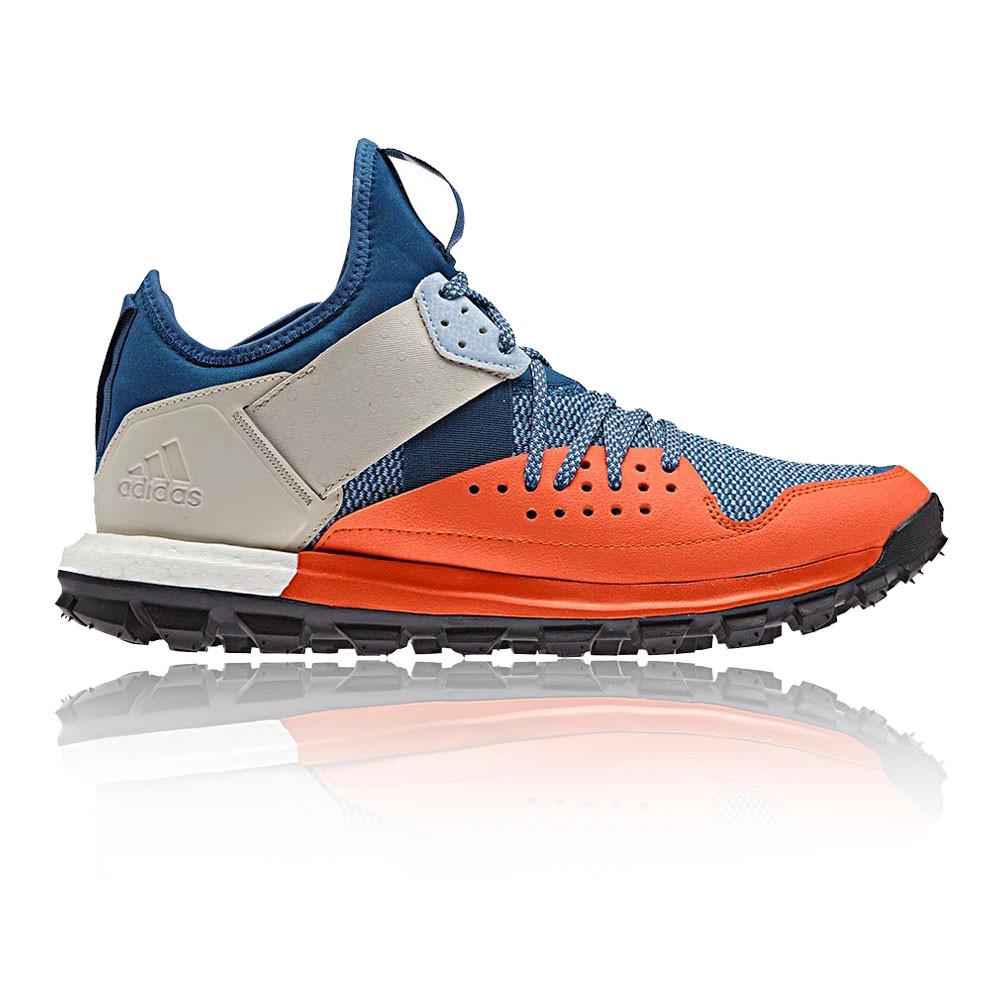 Adidas Response Trail Running Shoes - SS17 ...