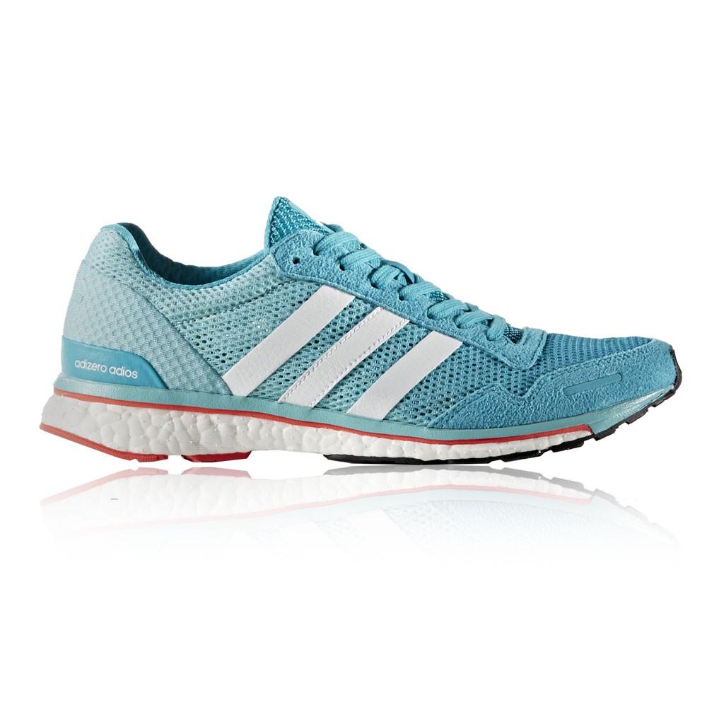 Adidas Adizero Adios Femmes Chaussures De Course gNVVCNd