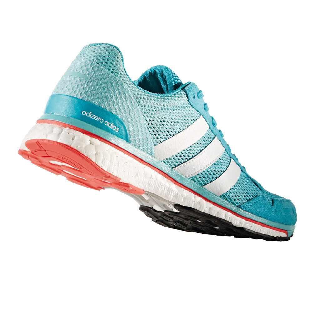 Adidas Cushioned Running Shoes