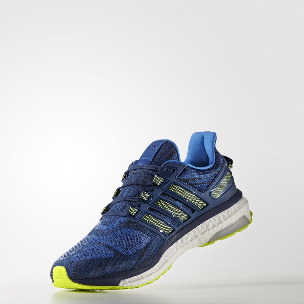 adidas Originals GAZELLE Trainers legend ink/energy blue/white
