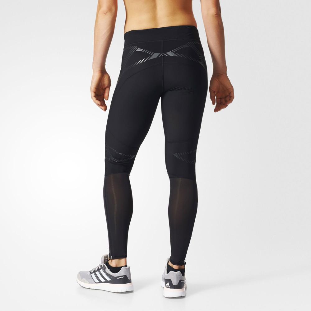 adidas adizero sw damen lang laufhose jogginghose hose. Black Bedroom Furniture Sets. Home Design Ideas