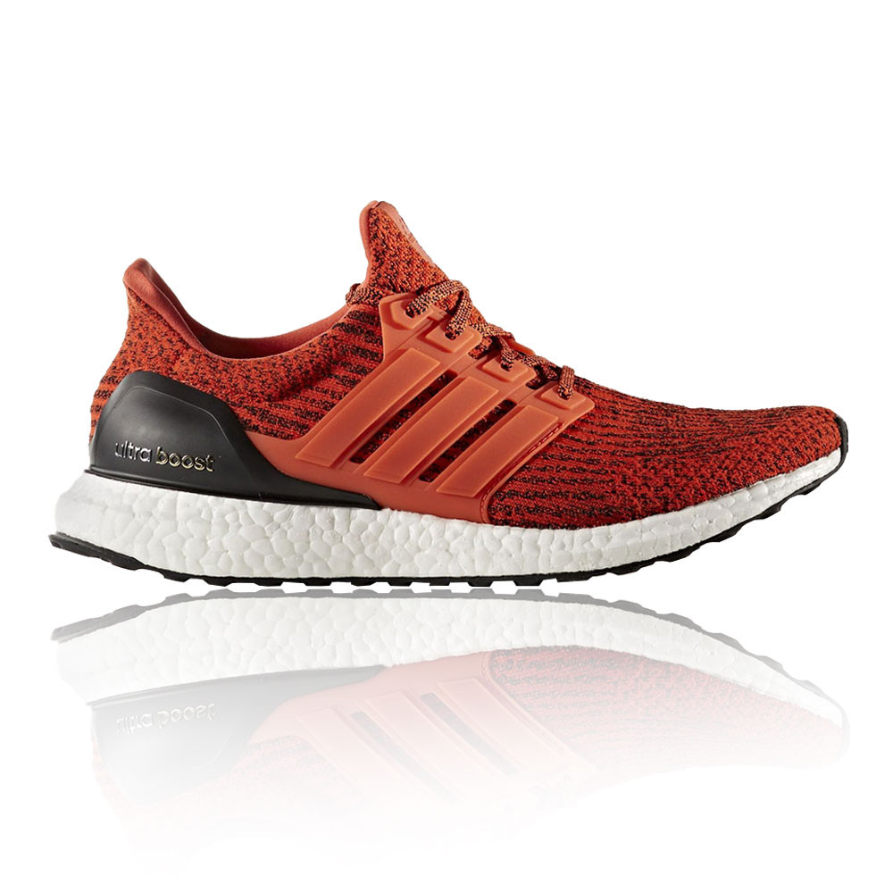 Adidas Ultra Boost Running Shoes - Ss17