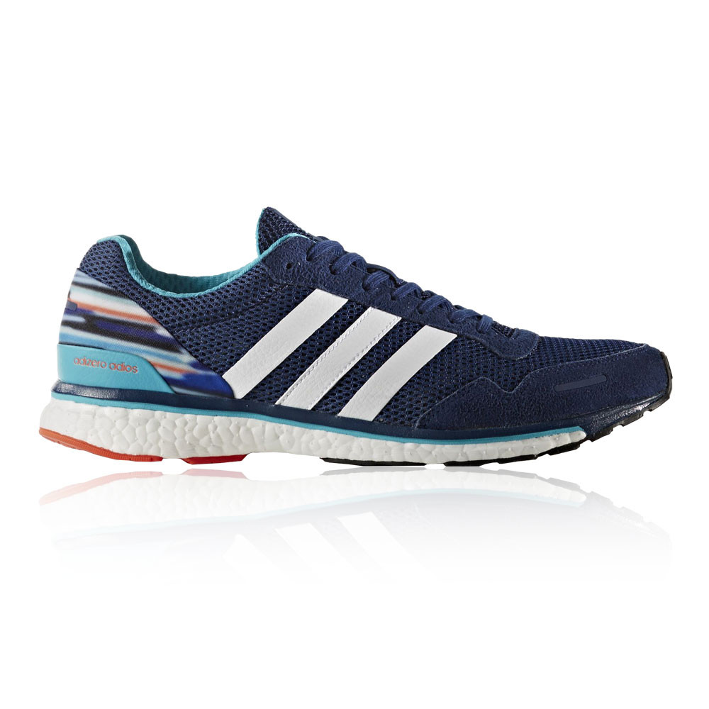 adidas Adizero Adios 3 Running Shoes - 40% Off