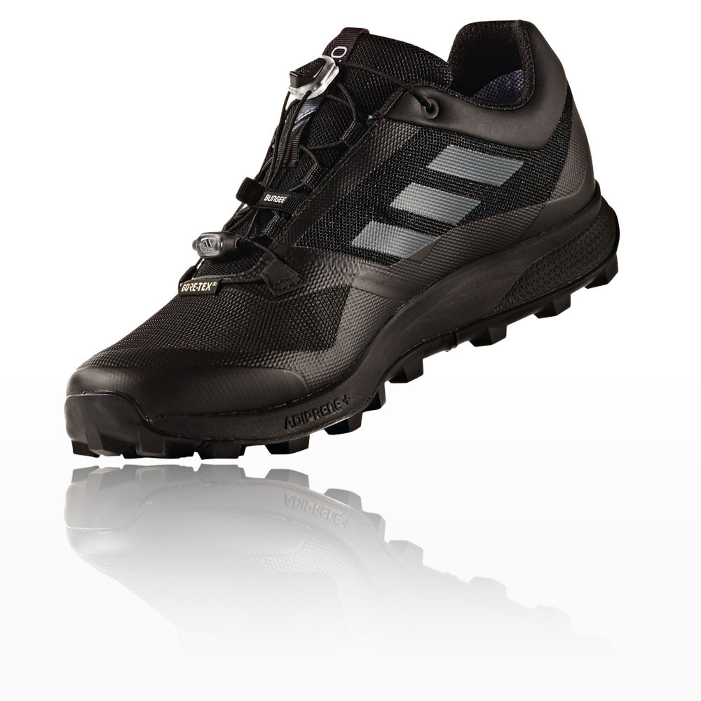 Details about Adidas Terrex Trailmaker Mens Black Gore Tex Running Sneakers  Shoes Trainers