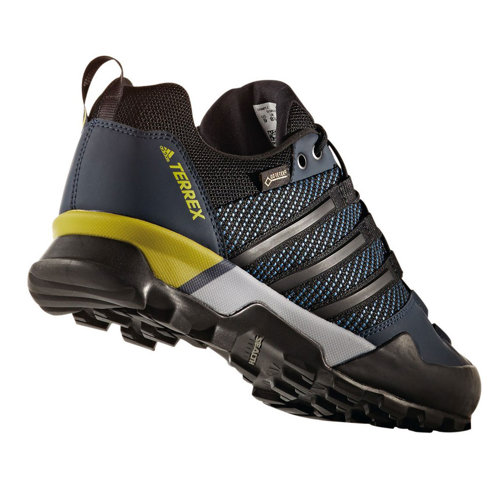 best website 1cf1b e1d19 Adidas-Terrex-Scope-Mens-Blue-Waterproof-Gore-Tex-