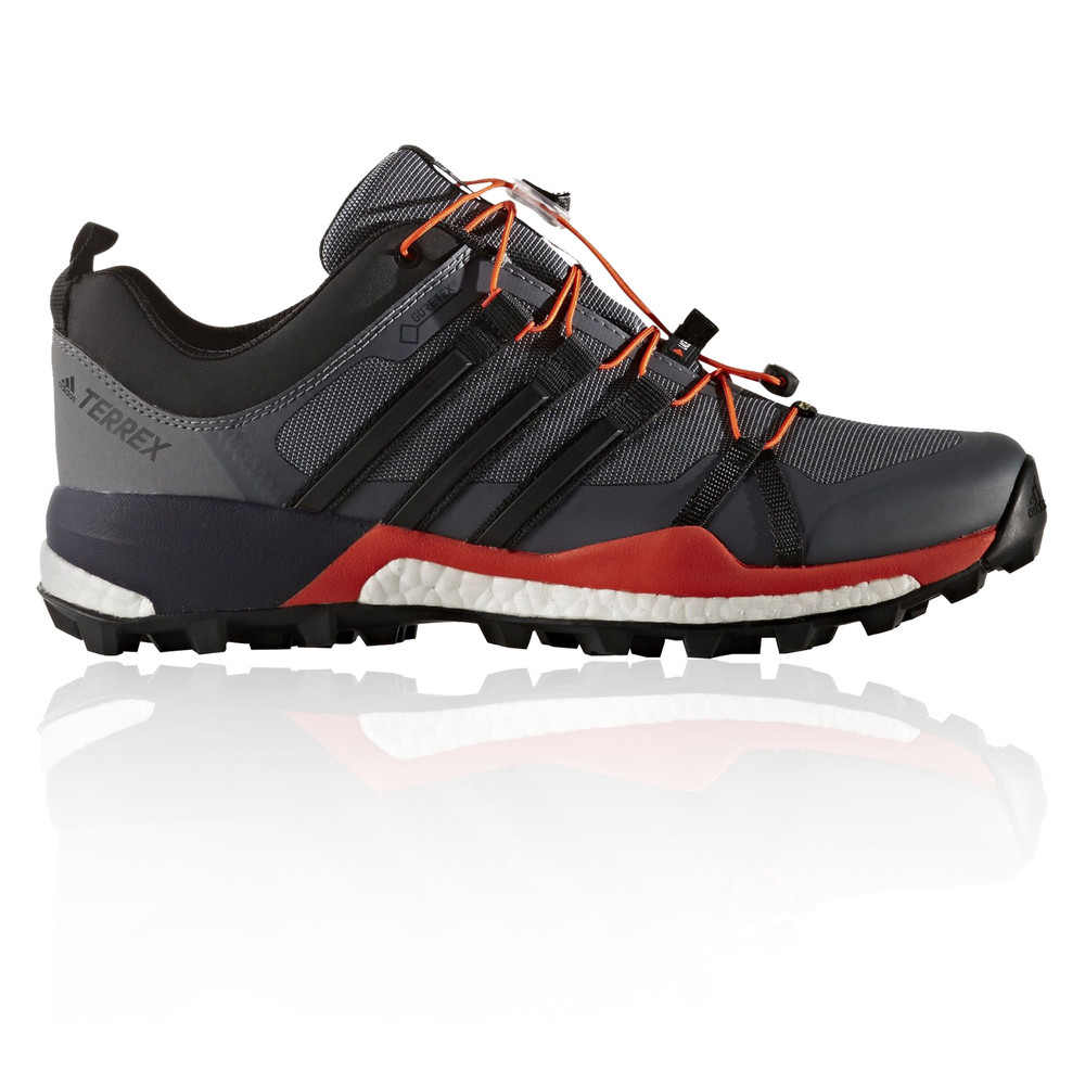 Adidas Terrex Skychaser GTX Trail Running Shoes - SS17 ...