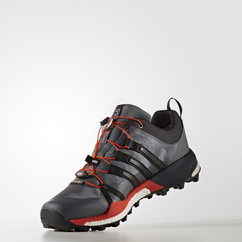 Adidas Terrex skychaser GTX zapatillas de trail corriendo SS17 40% OFF