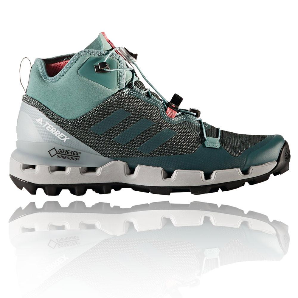 adidas scarpe terrex fast mid gtx