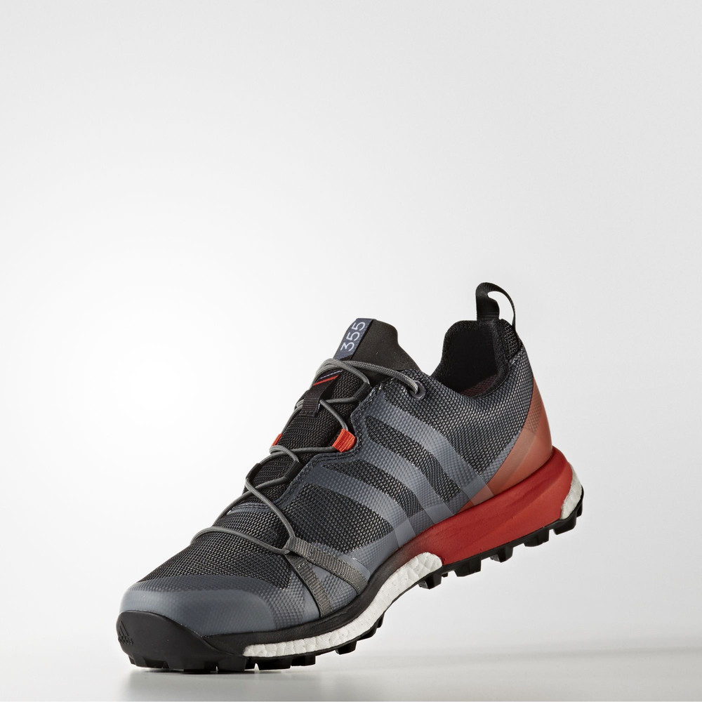 Adidas Men S Terrex Swift R Hiking Sneaker Shoes Waterproof