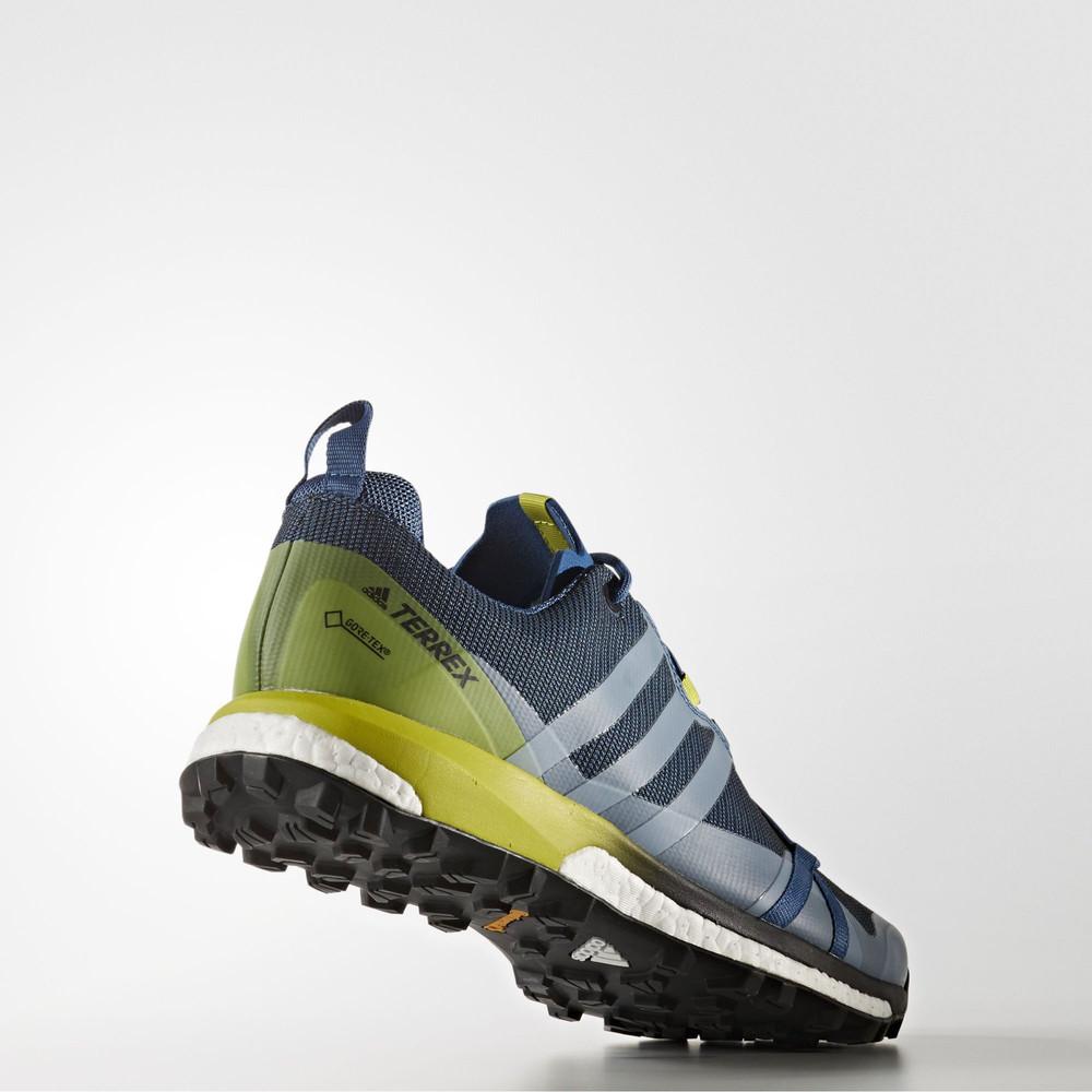 zapatillas adidas running gore tex