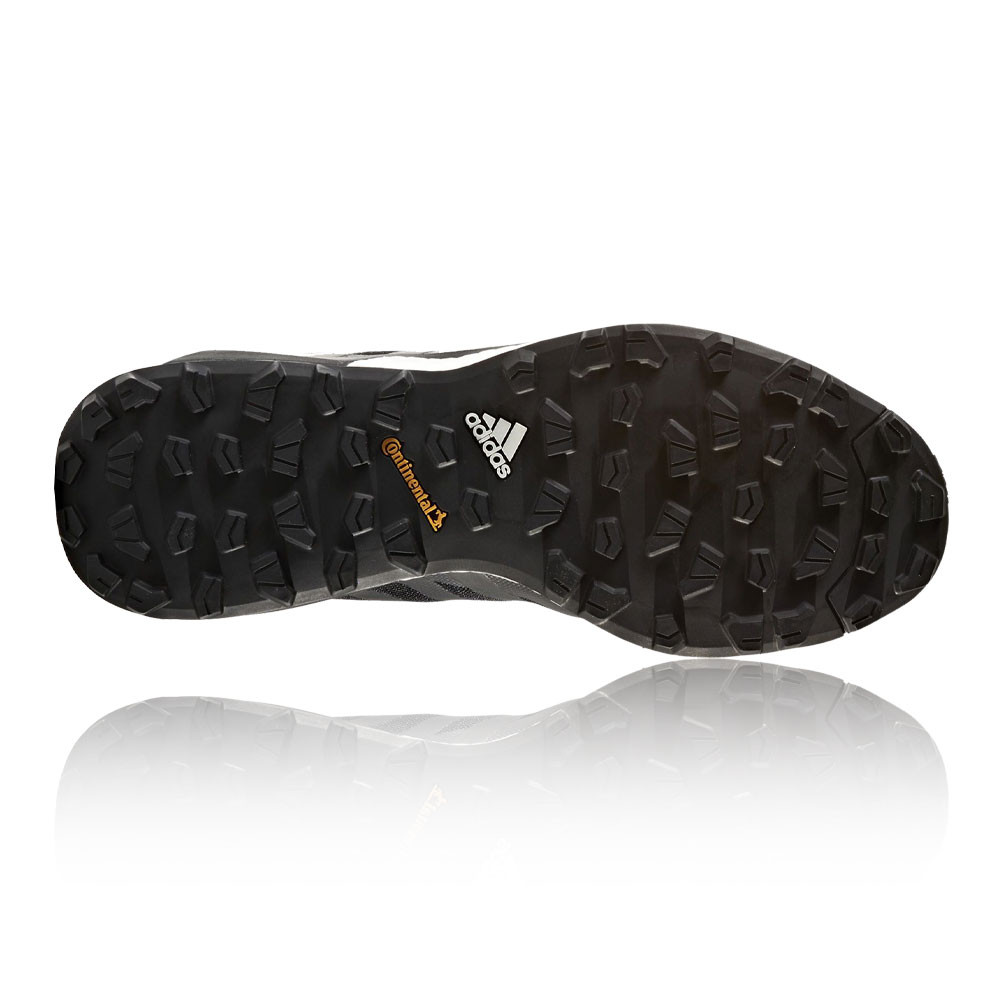 Adidas-Terrex-Agravic-Mens-Black-Cushioned-Running-Sports-Shoes-Trainers thumbnail 5