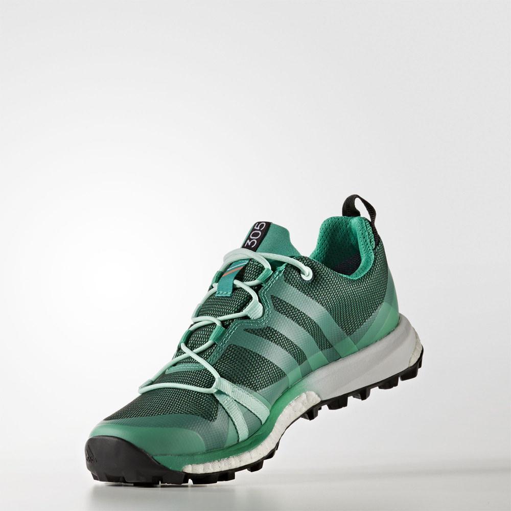 Ladies Waterproof Running Shoes