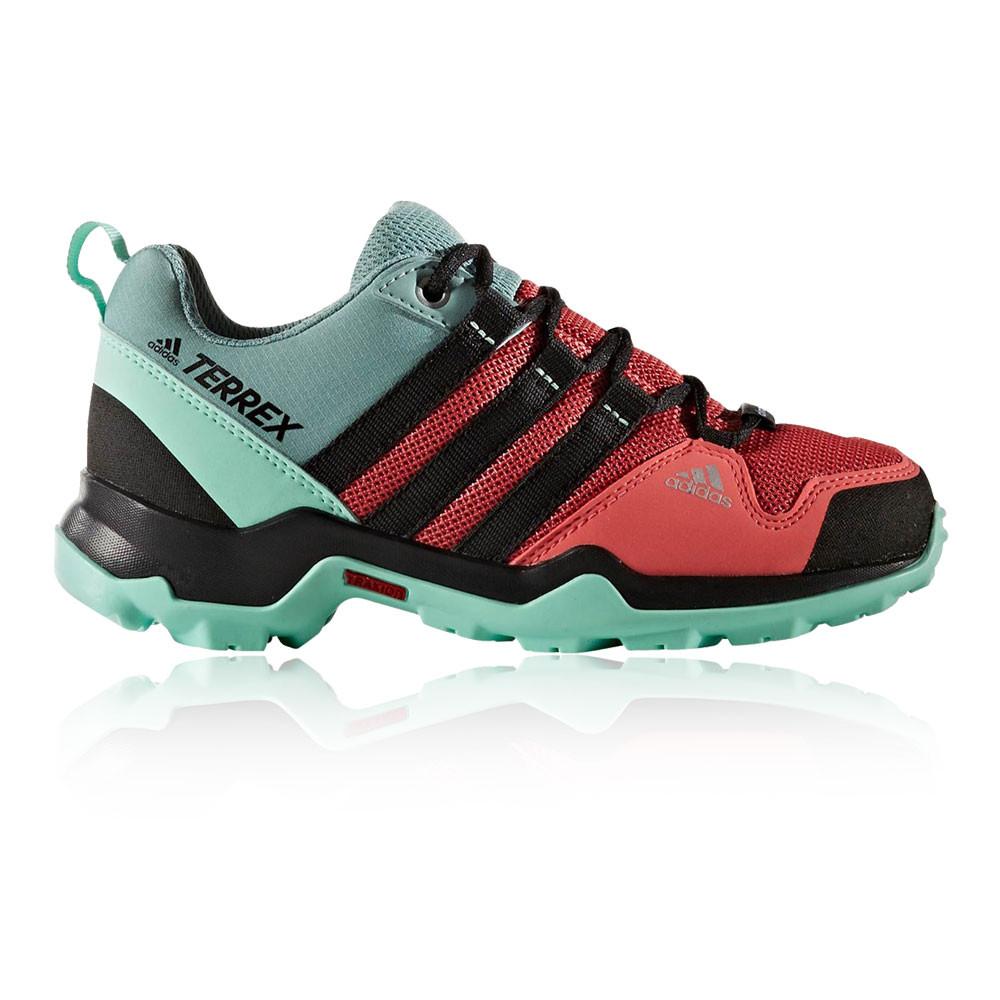 Adidas Terrex AX2R CP Junior scarpe da passeggio - SS17