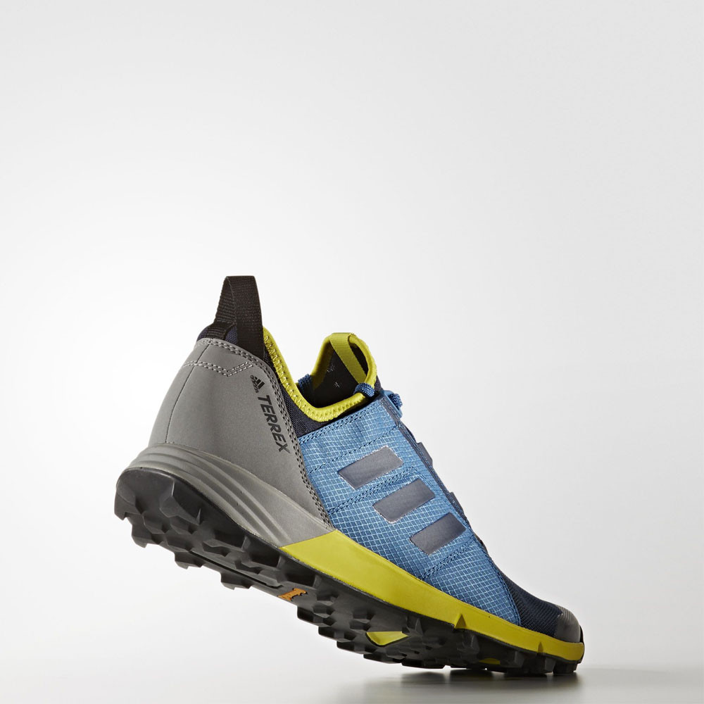 Adidas Terrex Agravic Speed Trail Running Shoes  AW17  10 Off    ADIBB1958