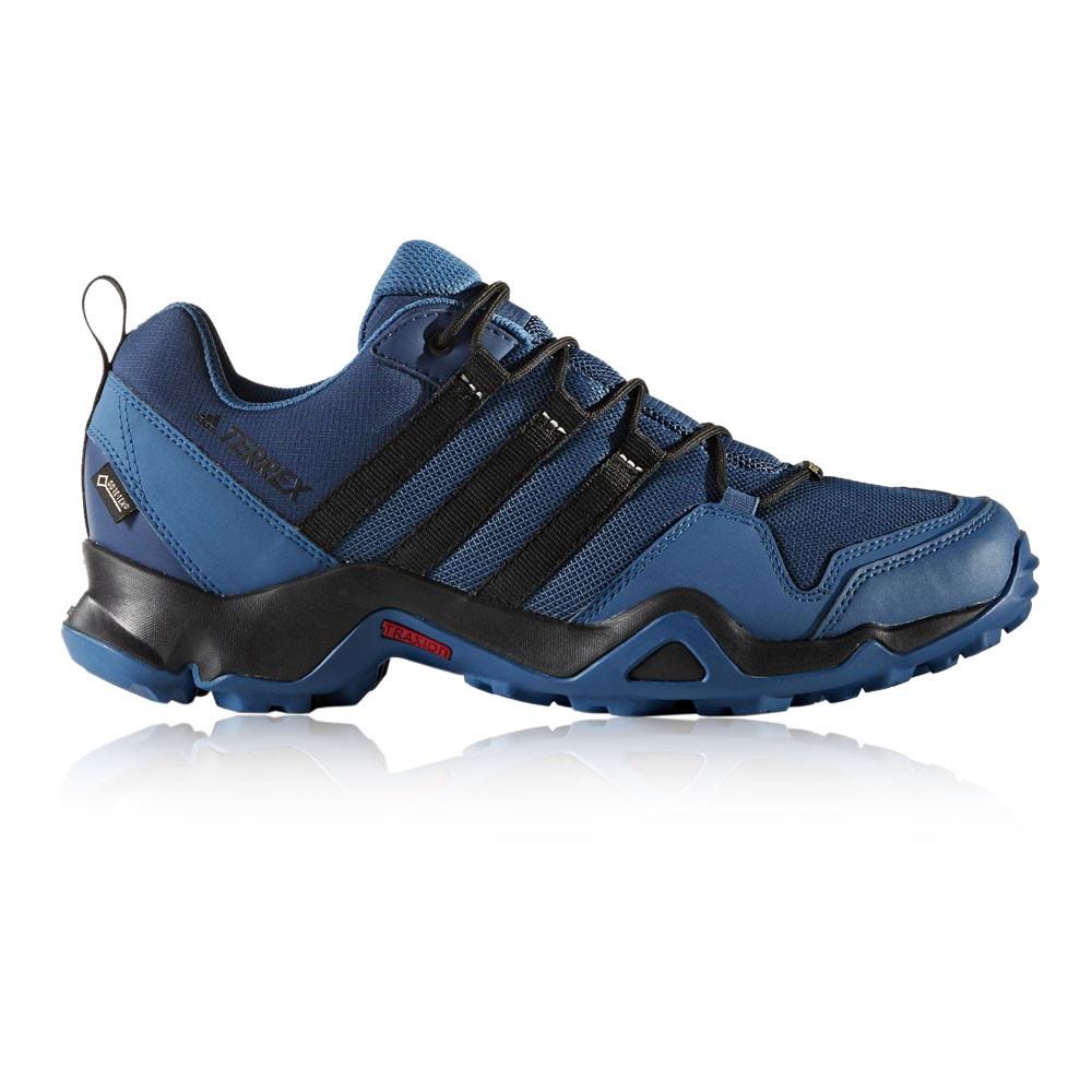 zapatillas goretex hombre adidas
