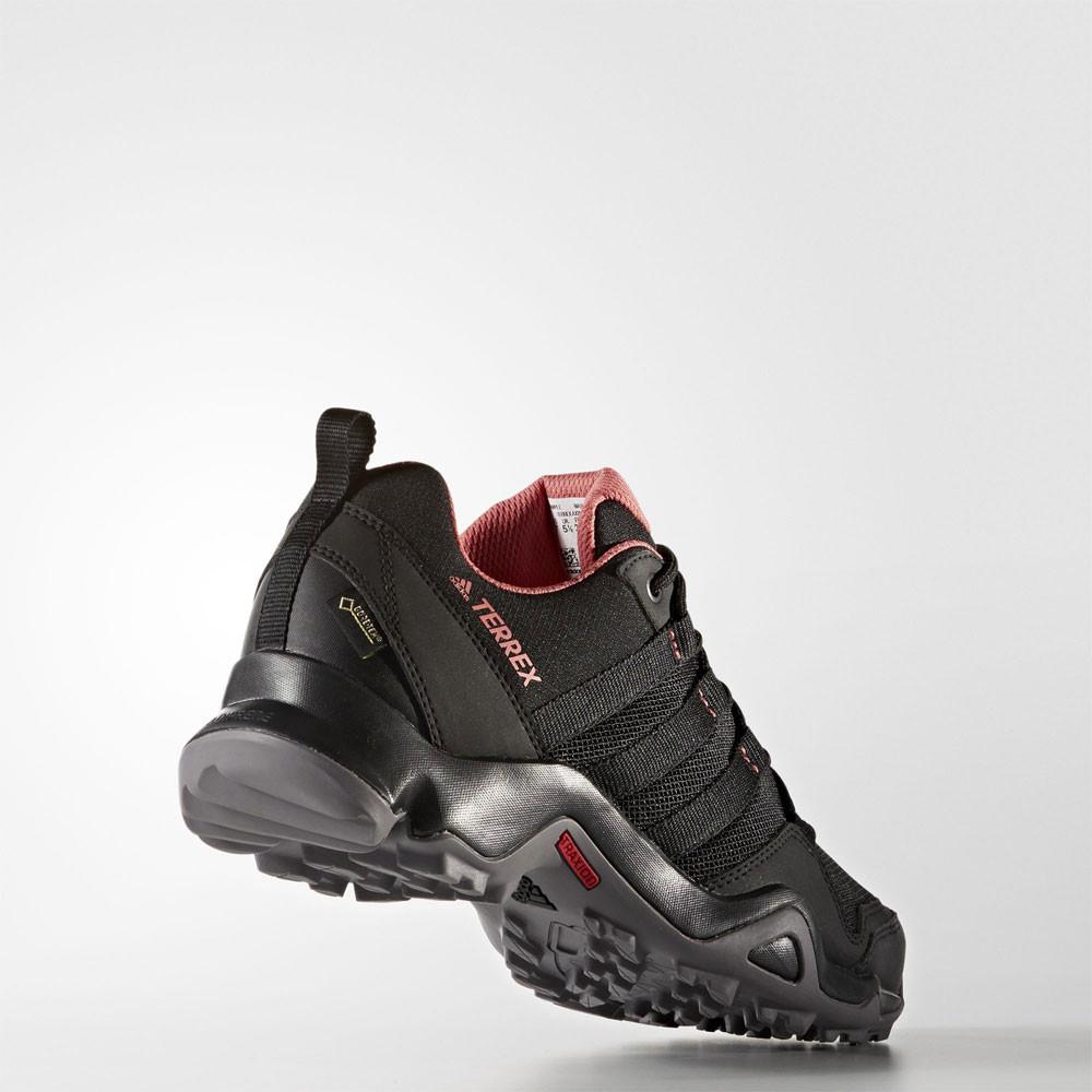 competitive price dacbe f7e02 Adidas-Terrex-Ax2r-GTX-Damen-Trekking-Outdoor-Schuhe-