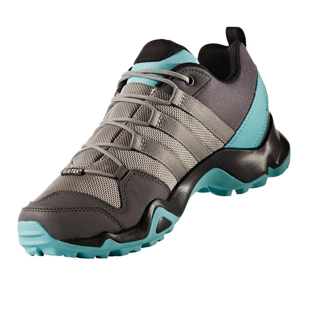 zapatillas goretex mujer adidas
