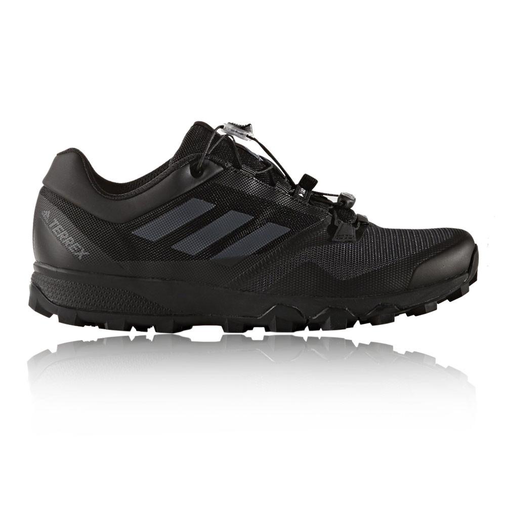 scarpe adidas uomo nero