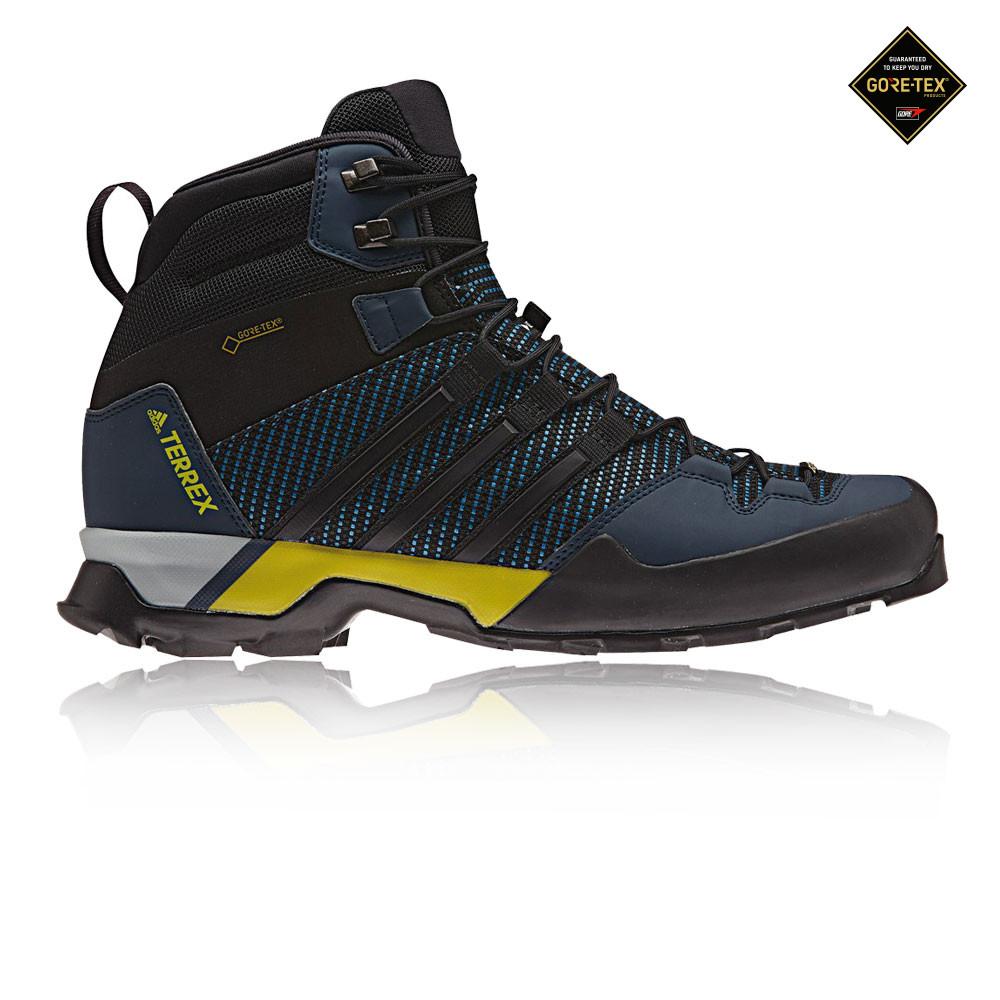 Adidas-Terrex-Scope-Mens-Blue-Black-Waterproof-Gore-